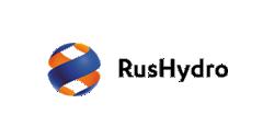 Rushydro-logo